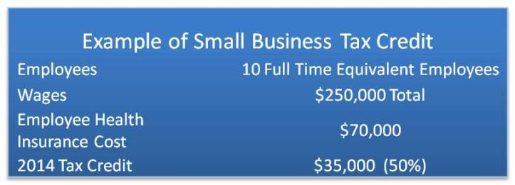 small-business-tax-credit