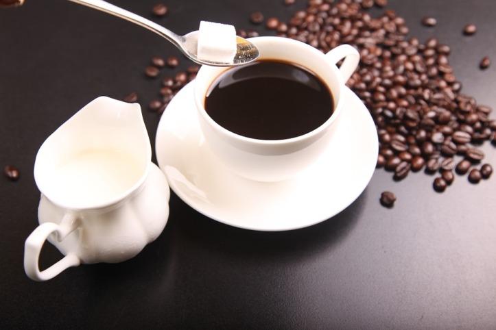 Afternoon Tea Coffee Coffee Beans